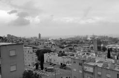 בנוה שאנן, דירה ברחוב פאר, חיפה – שלושה חדרים רחבת ידיים