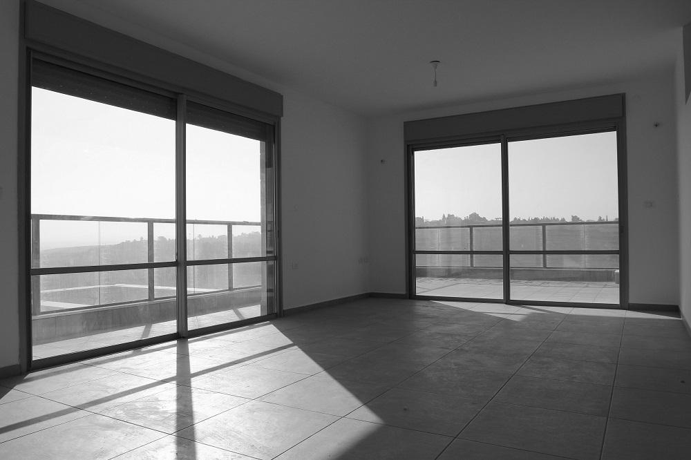 ביקנעם עילית, דירת נוף משגעת, חדשה ואיכותית לכניסה מידיית