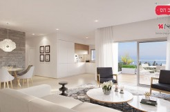 Megido 14 St. The Only Real Penthouse in the Central of the Carmel!