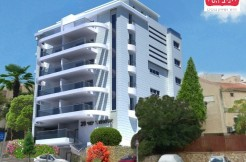 Exclusive sale! 5.5 room apartment at Alexander Yannai St. Carmelia, Haifa