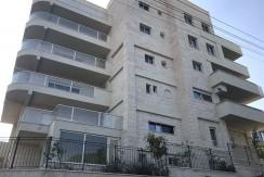 """פרויקט מגידו 14, חיפה. האגף הדרומי. דירות פאר 152 מ""""ר במפלס אחד."""