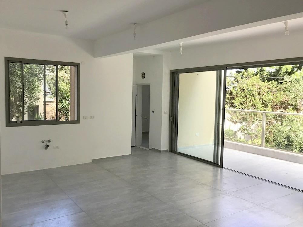 למכירה בבלעדיות, דירה חדשה בלב שכונת כרמליה, חיפה, יוקרה באזור המבוקש ביותר.