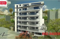 למכירה דירת גן בשמבור, תיווך בבלעדיות Pre-Sale דירה 1, הירקון 18