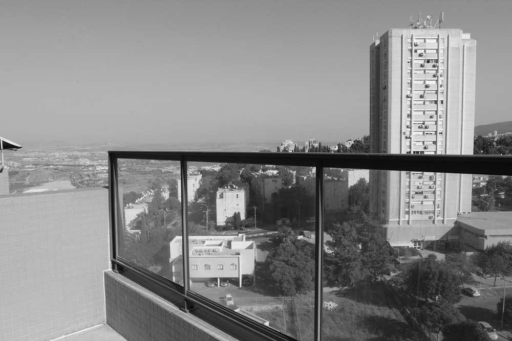 בבלעדיות, דירה בשכונת נווה שאנן, חיפה – שלושה חדרים נהדרת למגורים ולהשקעה!
