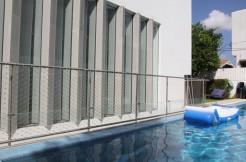 הווילה האולטימטיבית נבנתה במקום הטוב ביותר, ברמת תכנון ואיכות בנייה ללא פשרות.