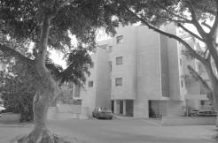 למכירה דירה מקסימה בצעירה, 4 חד' מפנקת עם נוף נהדר לגינה