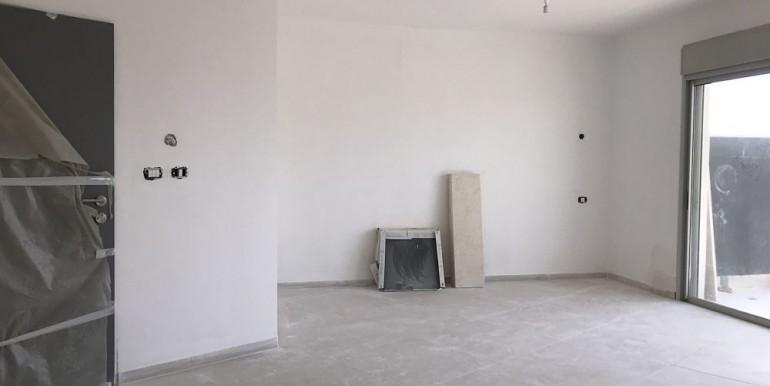 חדר המגורים