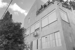 למכירה בבלעדיות, תיווך בוטיק במרכז הכרמל, חיפה: דירת 6 חדרים רחבת ידיים!