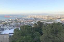 נוף המפרץ בנתיב חן - מתחם ההתחדשות העירונית