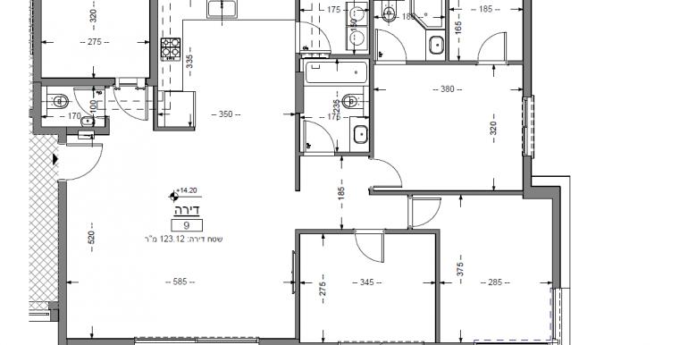 דירה 9