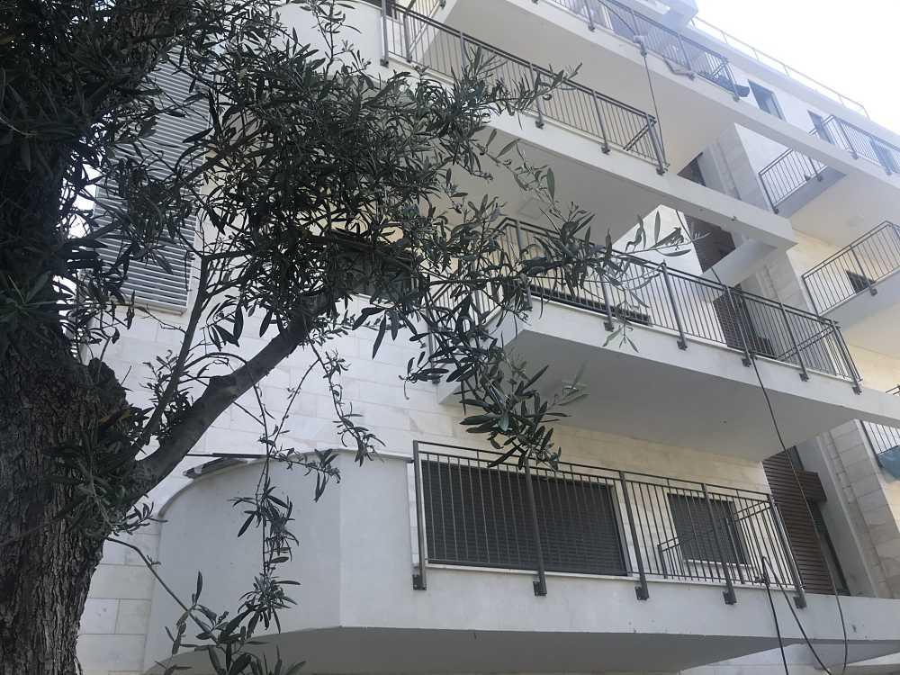 למכירה דירה חדשה ברחוב גבעון, צמודה לכיכר ספר – יוקרה שקטה בלב הכרמל