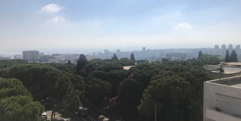 מבט לרחוב גבעון