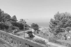 """למכירה בכרמליה, בבלעדיות, נוף ים נפלא, 115 מ""""ר + מעלית + חניה + מחסן (ממ""""ד)"""